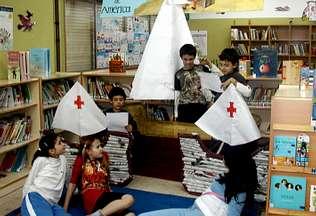 Bibliotecas escolares: detalles, reflexiones y una pregunta