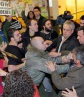 """Guerracivilismo"" en pre-campaña..."
