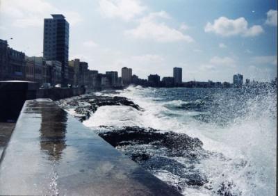Galicia desde El Malecón. Sobre la XVI Feria Internacional del Libro de La Habana