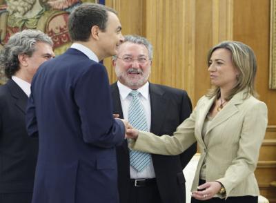 Legislatura nueva, retos viejos