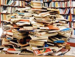 El libro, en los libros