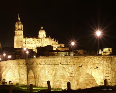 Bibliotequeando en Salamanca