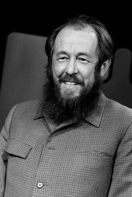 Después del Gulag. En la muerte de Solzhenitsin