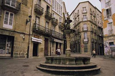 Aplicando i+D a la Historia de Ourense...