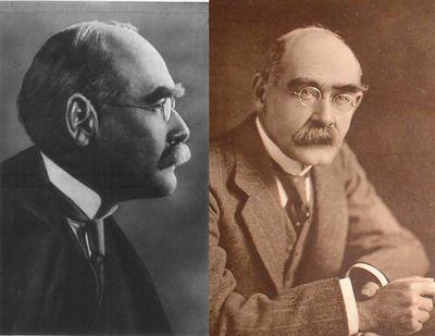 Un canto a la supervivencia del Nobel inglés Kipling