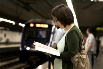 Libroexpress: leer (gratis) en el Metro