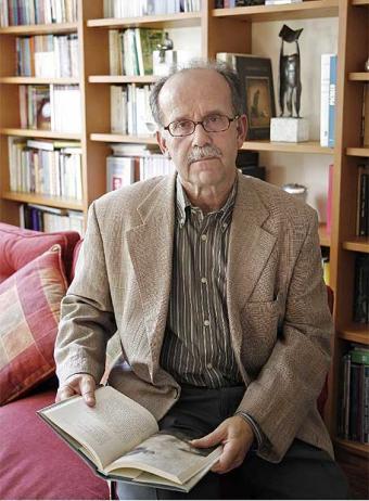 Agustín Fernández Paz, a ledicia das letras galegas