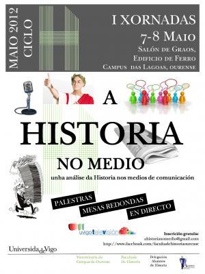A HISTORIA NO MEDIO: Ourense, 7-8 mayo