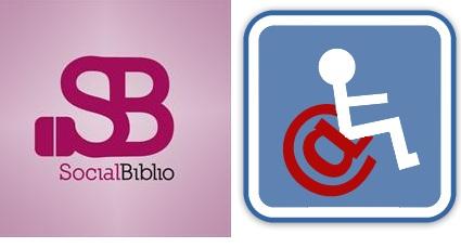 """Webinar """"Bibliotecas para tod@s o el desafío de la accesibilidad"""""""